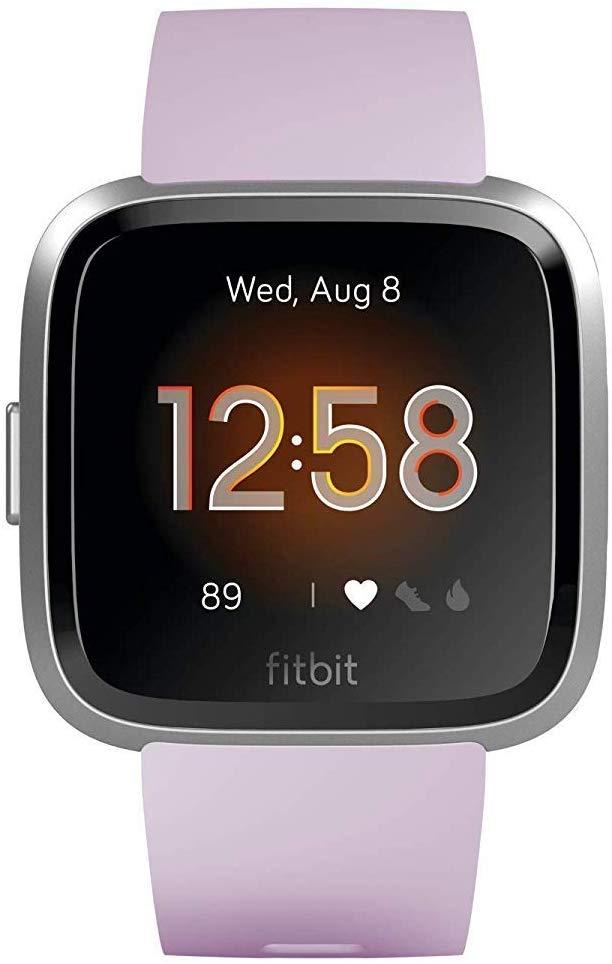 Fitbit Versa Lite Istruzioni