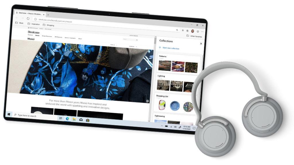 Installare estensioni Chrome su Microsoft Edge