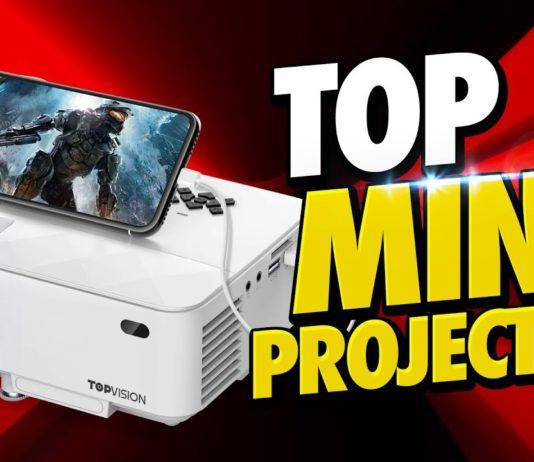 Mini Proiettore Amazon