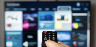 Mini decoder DVB-T2