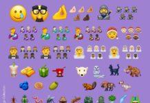 Nuove emoji di iOS 14 e Android 11