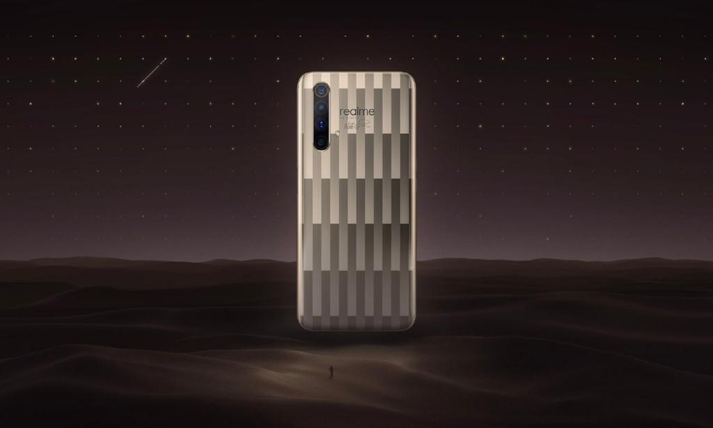 Realme X50 5G scheda tecnica