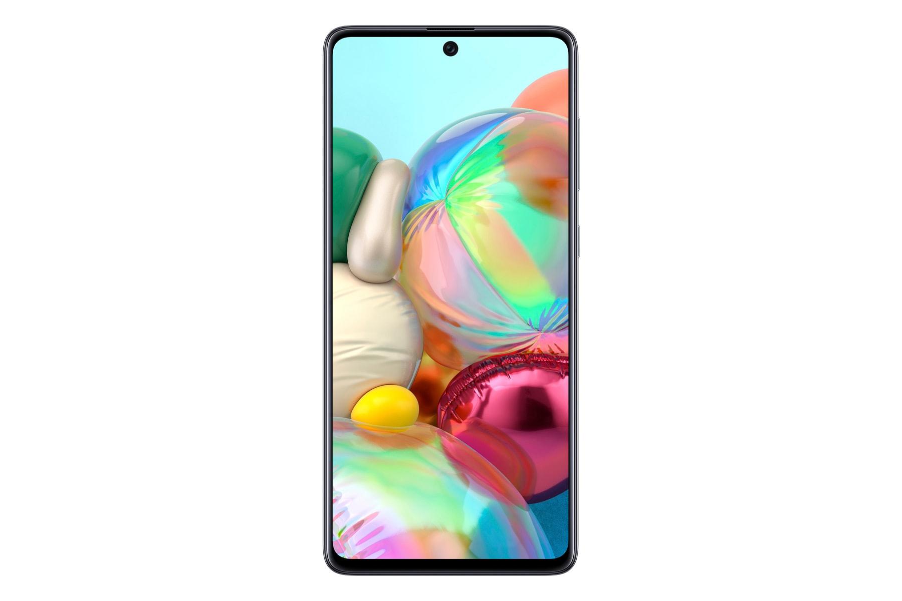 OFFERTA Samsung Galaxy A71 a 299 euro da Esselunga