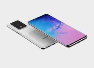 Samsung Galaxy S20+ è ufficiale