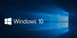 Sfondi Predefiniti Windows 10