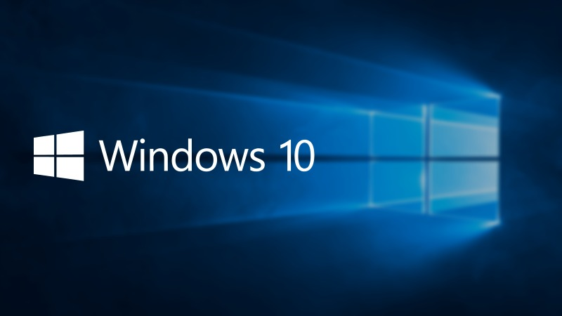 Sfondi Predefiniti Windows 10