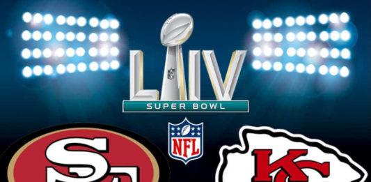 Super Bowl 2020 dove vederlo