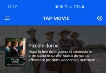 TAP MOVIE ANDROID 1