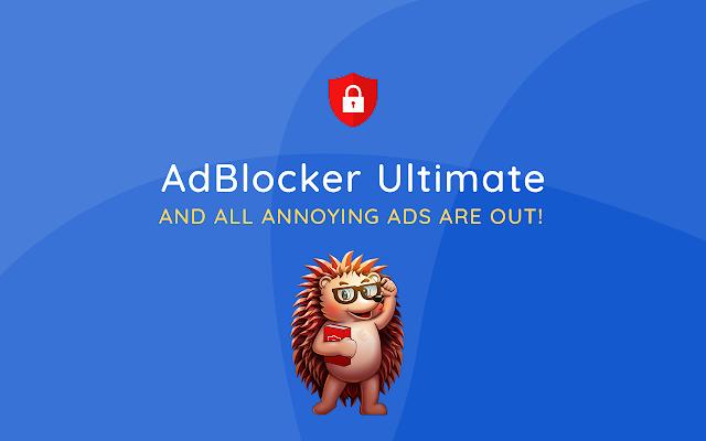 AdBlocker Ultimate