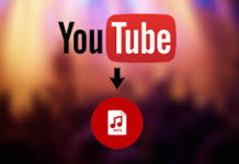 Convertitore YouTube MP3 iPhone