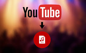 Convertitore YouTube MP3 iPhone