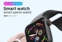 F10 smartwatch 1