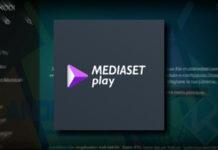 Mediaset Play su Fire Stick