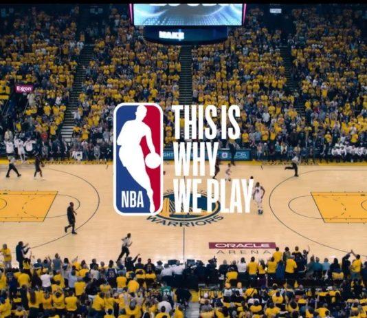 NBA streaming gratis