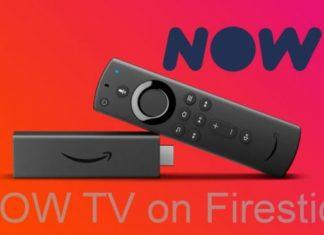 Now TV su Fire Stick