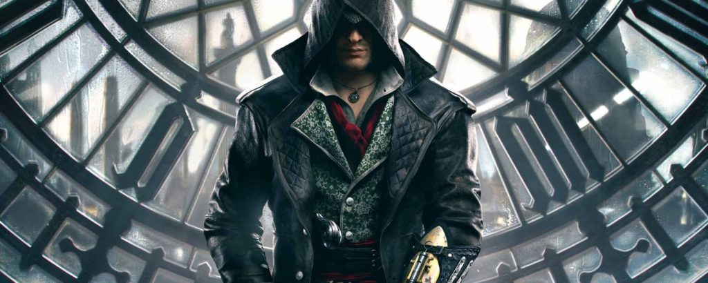 Scarica GRATIS Assassin's Creed Syndicate da Epic Games Store