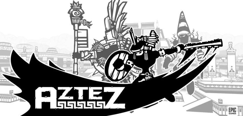 Scarica GRATIS Aztez da Epic Games Store