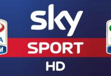 Sky Sport Serie A HD non si vede