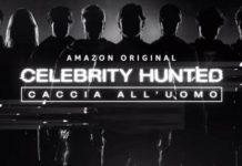 Celebrity Hunted Italia Streaming