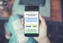 Come funziona l'app per fare l'autocertificazione degli spostamenti