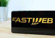 Fastweb down non funziona