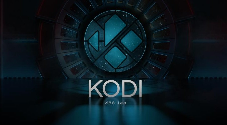 Kodi 18.6 download