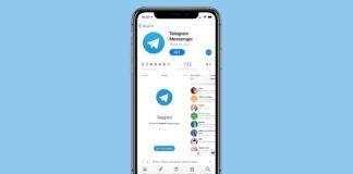Notifica Contatto Online Telegram iPhone Con Whatslog