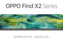 OPPO Find X2 Pro scheda tecnica