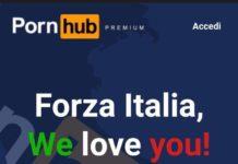 PornHub Premium GRATIS per un mese