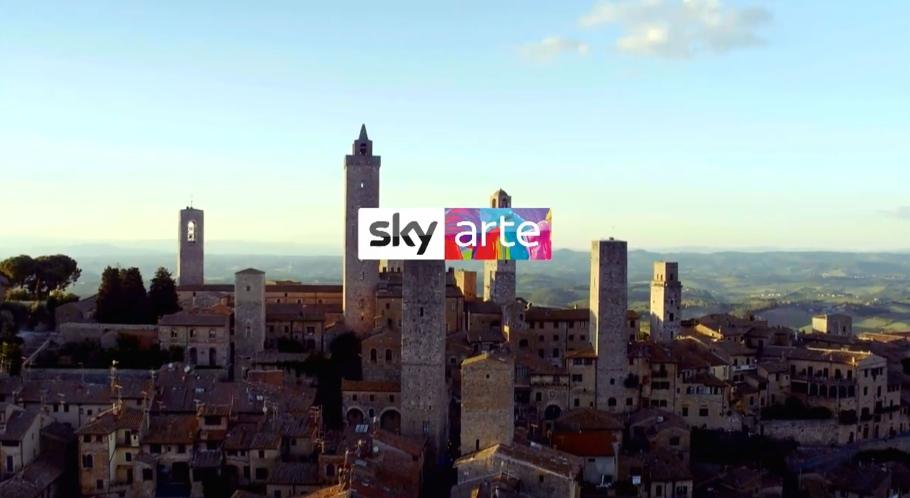 Sky Arte GRATIS