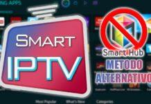 Smart IPTV su Samsung