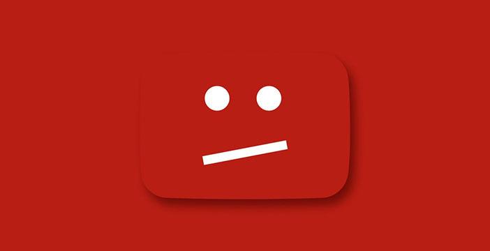 Vedere video YouTube bloccati copyright