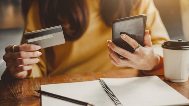 Aumentano gli acquisti online