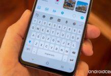Come cambiare lingua su tastiera Samsung
