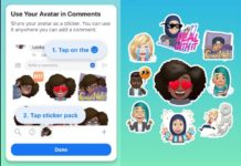 Risultati di ricerca Risultati web Come creare un Avatar su Facebook