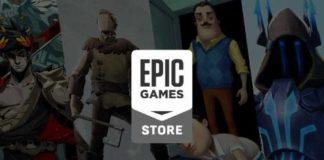 EPIC GAMES STORE GIOCHI GRATIS