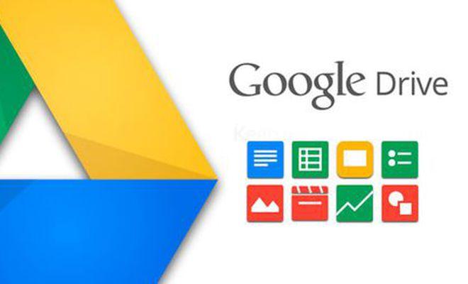 Google Drive non scarica file