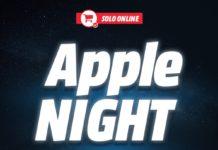 Mediaworld Apple Night 1