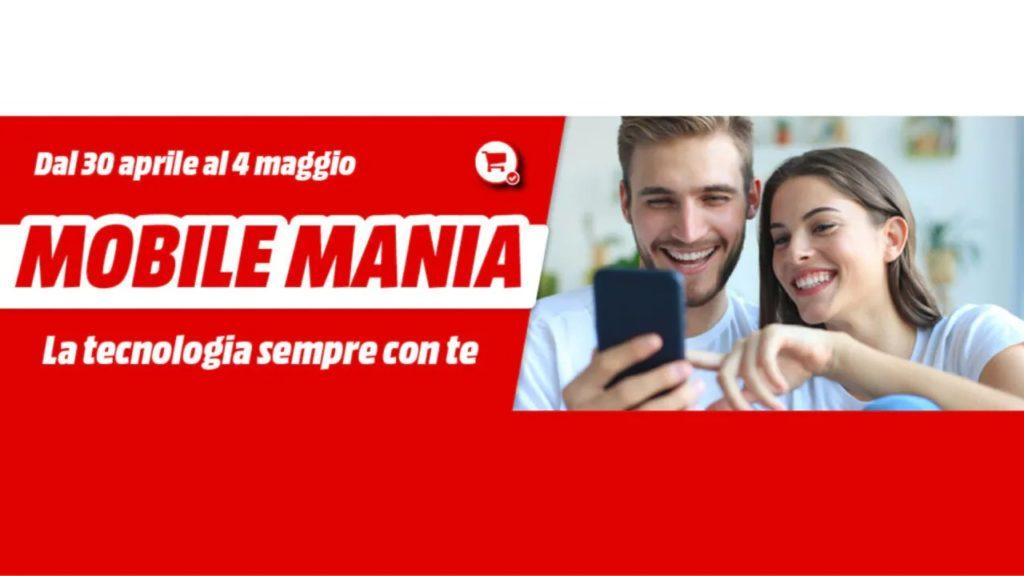 Mediaworld Mobile Mania