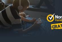 Scarica GRATIS Norton Family, proteggi i tuoi figli online