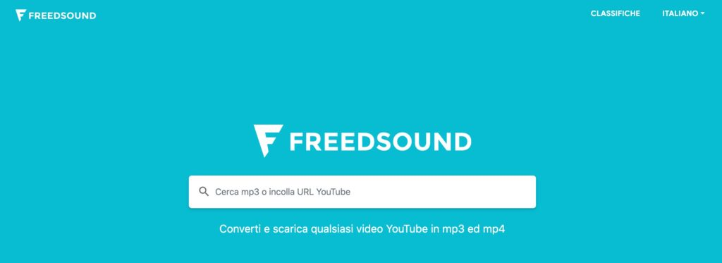 Siti come Freedsound