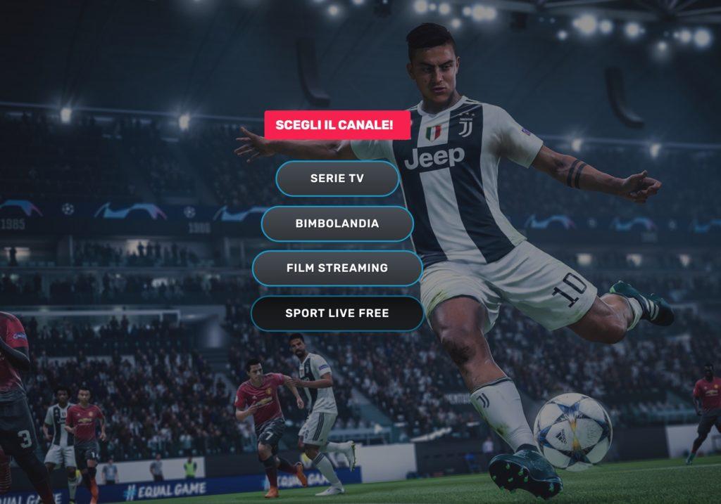 Sportlivefree streaming