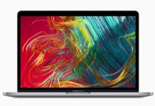"Apple presenta MacBook Pro 13"" 2020"