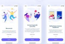 Applicazione IMMUNI per Android e iPhone