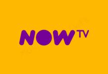 Codice promo Now TV