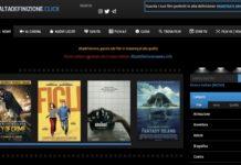 Come scaricare film da Altadefinizione con Android