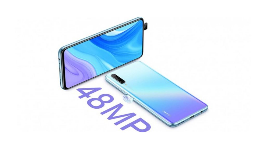 Cover Huawei P Smart Pro