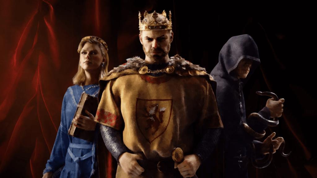 Crusader Kings 3 requisiti PC