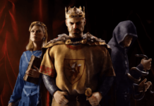 Crusader Kings 3 requisiti PC