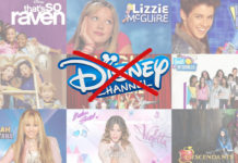 Disney Channel chiuso